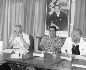 Agadir : Le PPS expose son programme