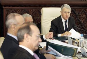 Le gouvernement de Abbas El Fassi fait-il encore l'affaire ?