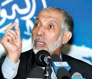 Algérie : Un gouvernement sans grand changement