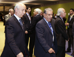 Sommet Euromed : une occasion manquée