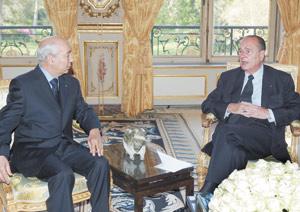 Maroc-France : de gros contrats au menu
