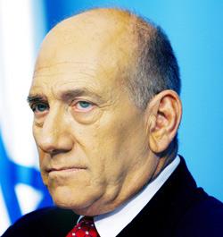 Israël à la veille d'une possible crise politique