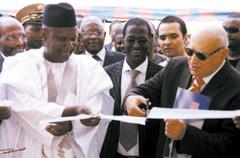 Formation : L'IHEES fait de la coopération sud-sud