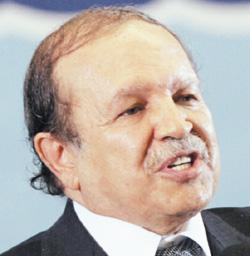 Algérie : Corruption à grande échelle