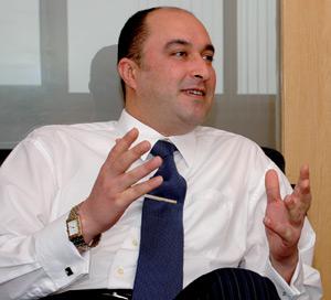 Le président de l'ONA, Mouatassim Belghazi, a trois mois pour préparer un nouveau plan d'affaires pour Wana