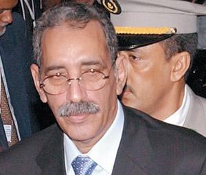 Mauritanie : Les candidats affûtent leurs armes