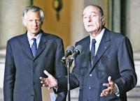 Sarkozy enflamme la France