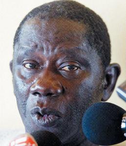 Guinée-Conakry : la tension au zénith