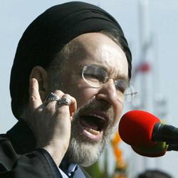 L'axe Téhéran-Damas, cible de Washington