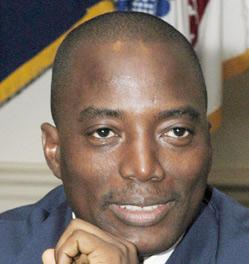 RDC : Kabila remporte les élections