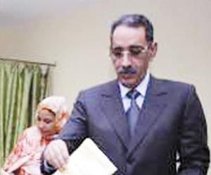 Mauritanie : tout se jouera au second tour