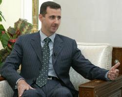 Syrie : Le compte à rebours a commencé