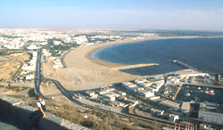 Tourisme : Taux d'occupation : Agadir en tête