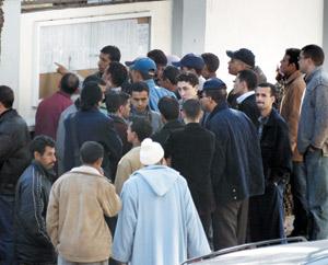 Visa pour les Etats-Unis : Loterie d'immigrant : 3500 visas pour le Maroc