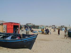Provinces du Sud : L'infrastructure dans les villages de pêche fait défaut