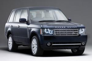 Nouveauté nationale : Range Rover TDV8 : Un nouveau coeur pour le roi des baroudeurs