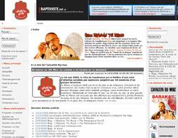 Le rap marocain, la force d'un mouvement
