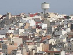 Immobilier : Urbanisme : Tanger en chantier