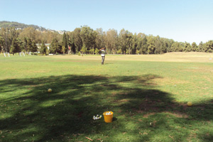 Le Royal Golf de Tanger, un patrimoine sportif en péril