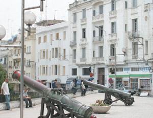 Immobilier : Tourisme : les Bahreïnis à Tanger