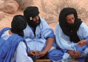 Laâyoune :La poésie en dialecte hassani à l'honneur