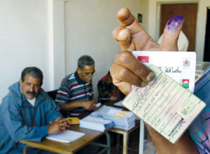 Élections législatives anticipées : La date du 25 novembre ne fait pas l'unanimité