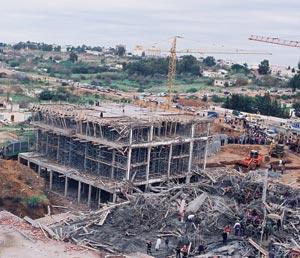 Tanger : Immobilier : Les promoteurs s'insurgent contre l'amateurisme