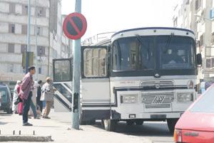 Transport public : Un projet de loi pour réorganiser le secteur