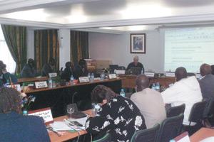 Tanger : Le Centre africain veut améliorer l'utilisation des TIC