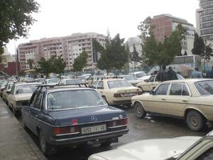 Tanger-Asilah : Pour les grands taxis, la tarification fixe n'est pas à l'ordre du jour