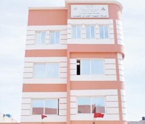 Laâyoune : Al Omrane Al Janoub dresse son bilan