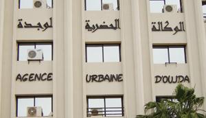Oujda : vers la requalification des espaces urbains