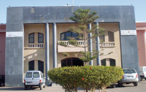 Laâyoune : 211 MDH d'investissements pour le 2e semestre 2009