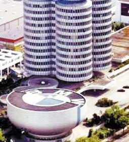 Automobile : BMW compte vendre 1,6 million de véhicules en 2010