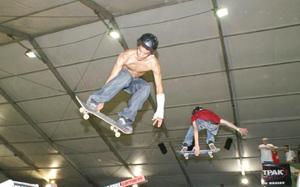 Skateboard : un sport et une passion