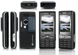 High-tech : Sony Ericsson a le vent en poupe