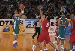 Basket : l'ASS toujours présent