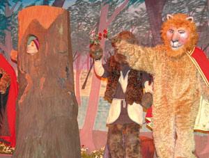 Célébration : La fête de fin d'année, une clôture en apothéose