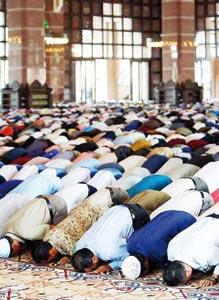 L'ouverture de l'Islam (Fin)