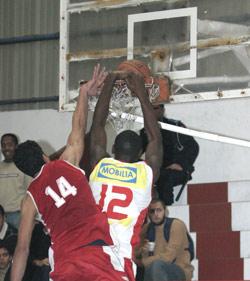 Basket : des matchs Époustouflants