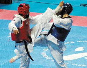 Le taekwondo offre au Maroc ses premières médailles d'or