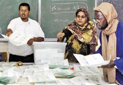 Mauritanie : L'opposition progresse