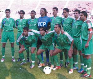 Football : L'OCK se prépare pour la nouvelle saison 2007-2008