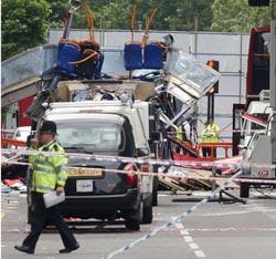 Courriers des lecteurs : Londres face au terrorisme international