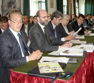 Oujda : Le tourisme rural, levier de développement des terroirs
