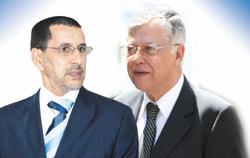Abbas El Fassi furieux contre le PJD