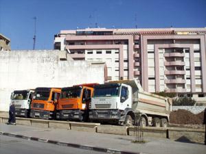Tanger : Restructurer le transport routier de marchandises
