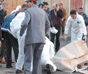 Casablanca : Les kamikazes identifiés