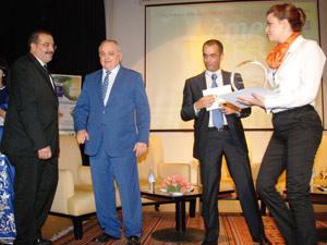 Agadir : Le Trofel prime les professionnels des fruits et légumes