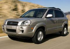 Automobile : Hyundai et le Tucson : primés par «JD Power»